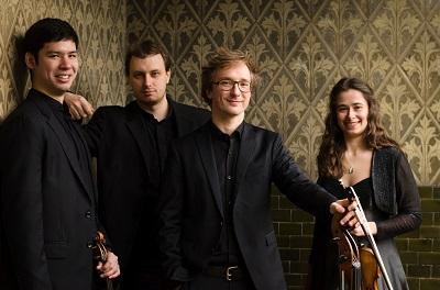 Serenade_Eliot_Quartett