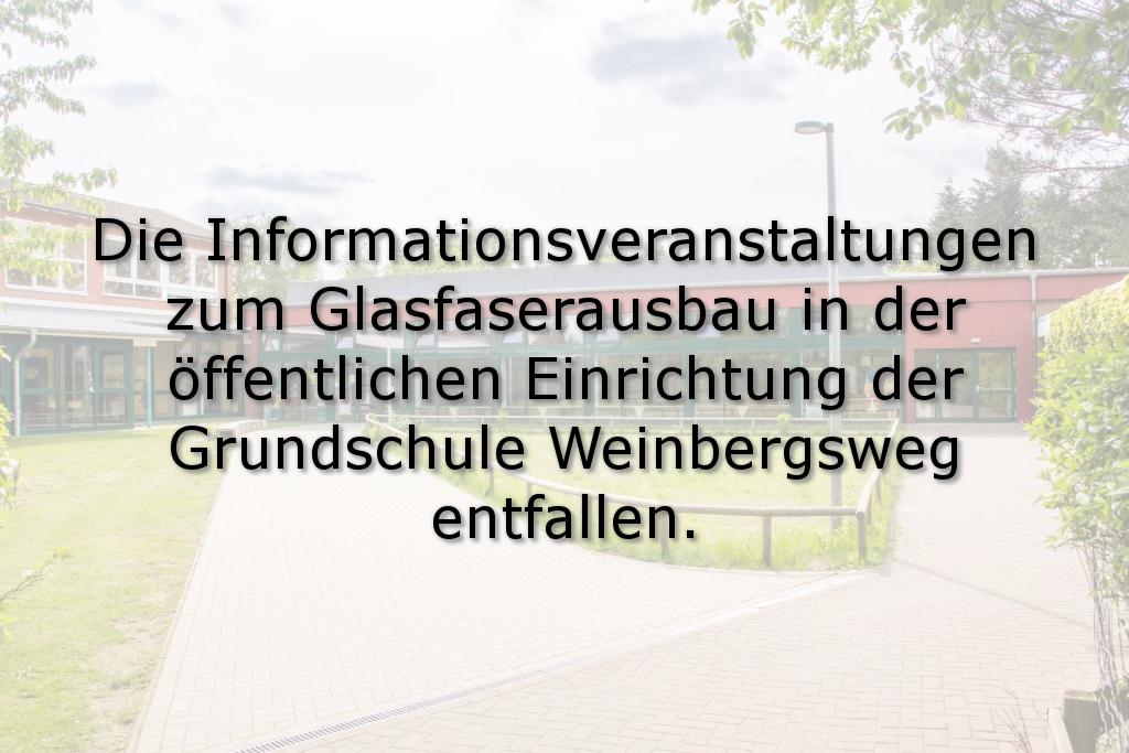 Grundschule-Adendorf-Weinbergsweg-Informationsveranstaltungen