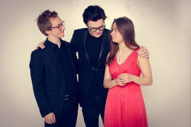 Frankfurt Piano Trio